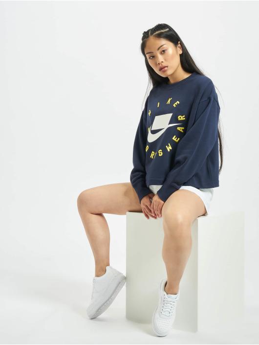 Nike Jumper Crewneck blue