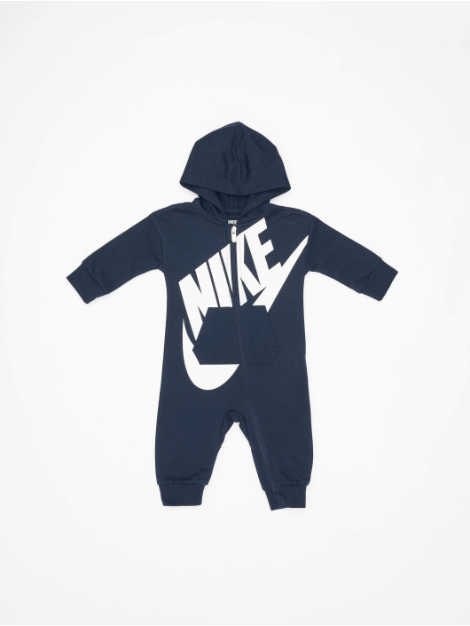 Nike Jumpsuit All Day Play blu