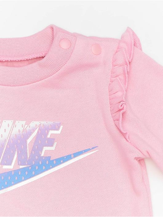 Nike Jumpsuit Nkg Nike Girls pink