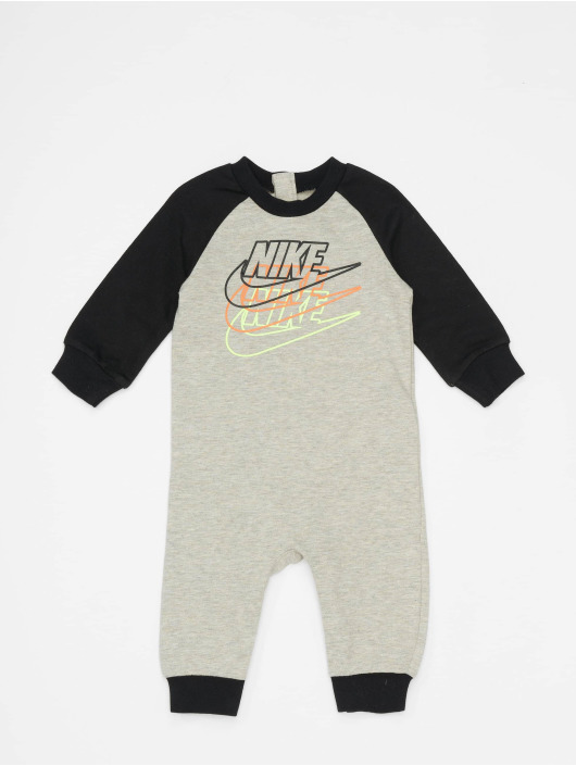 Nike Jumpsuits Futura Coverall Sock grey