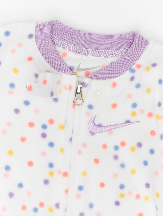 Nike Jumpsuits Nkg Dot 2.0 Printed hvid