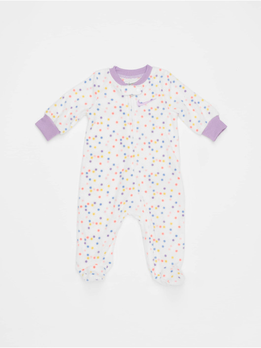 Nike Jumpsuits Nkg Dot 2.0 Printed white