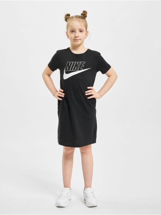 Nike jurk Futura zwart