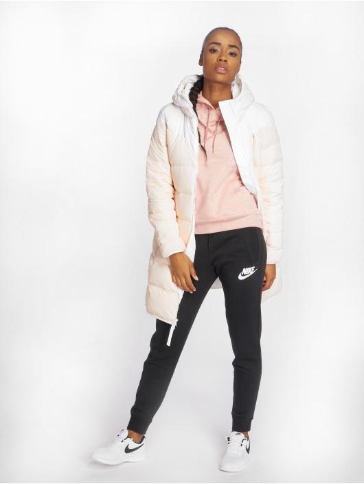 Nike Kabáty Sportswear WR zelená