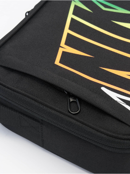 Nike Kabelky Nan Lunch Box Futura Fuel Pack èierna