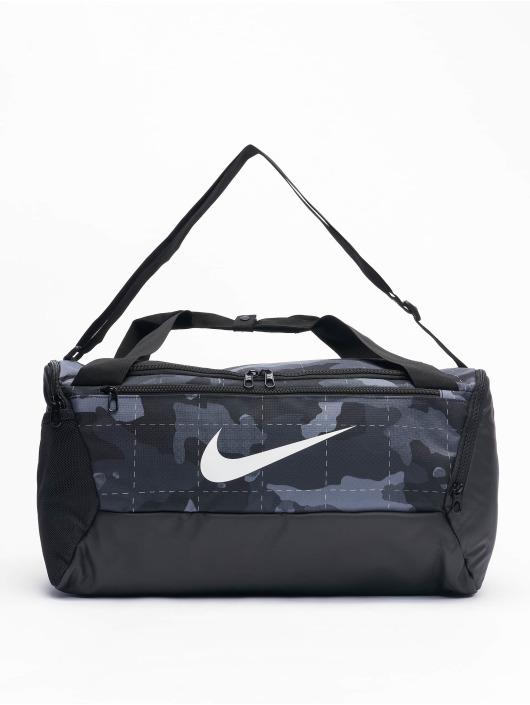 Nike Kabelky Duff 9.0 Bag šedá