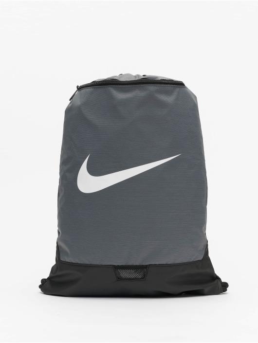 Nike Kassit Brasilia Trainingsbeutel 9.0 (23l) harmaa