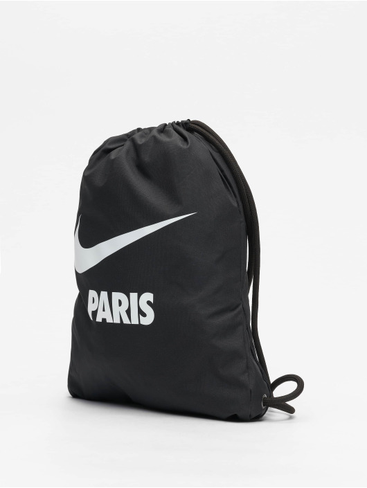 Nike Kassit Heritage City Swoosh musta