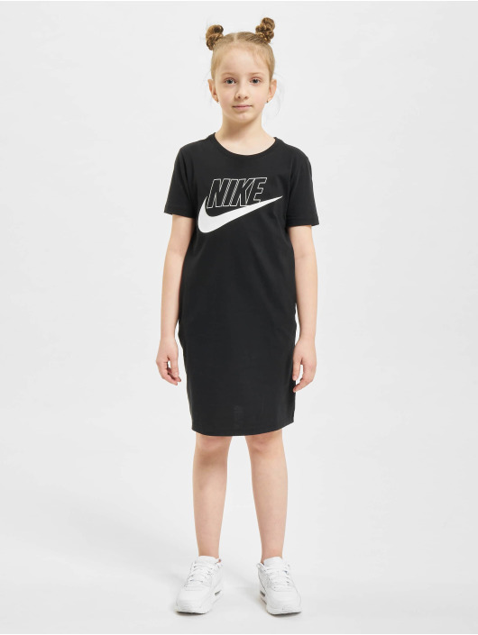 Nike Kjoler Futura sort