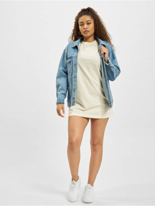 Nike Kleid W Nsw Essntl SS beige