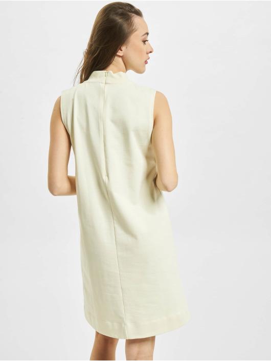 Nike Kleid W Nsw Jrsy beige
