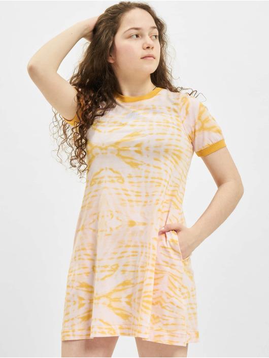 Nike Kleid AOP rosa