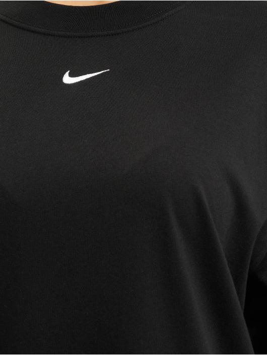 Nike Kleid Essential schwarz