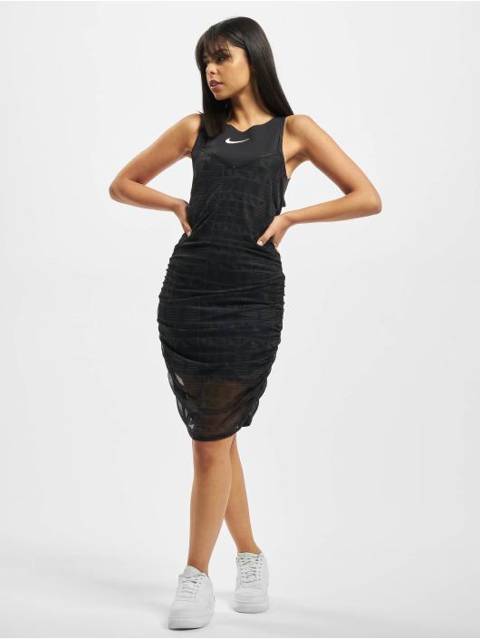 Nike Kleid Indio schwarz