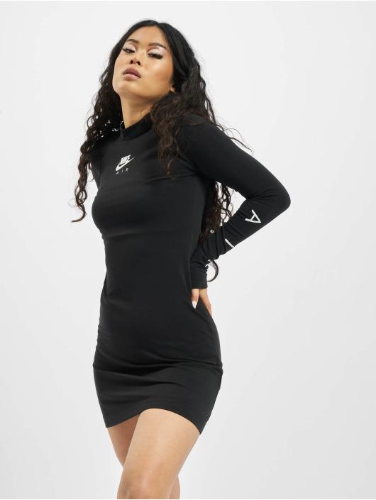 Nike Kleid Air schwarz