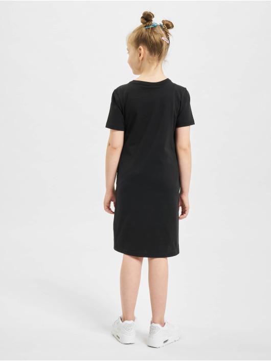 Nike Kleid Futura schwarz