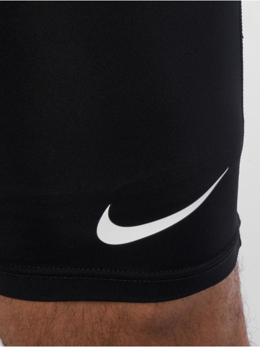 Nike Kompressionsshorts Pro schwarz