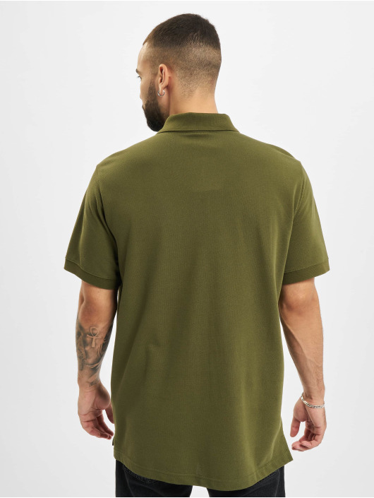 Nike Koszulki Polo Matchup Polo zielony
