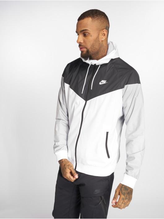 Nike Kurtki przejściowe Sportswear bialy