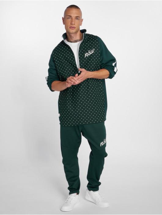 Nike Kurtki przejściowe Sportswear zielony