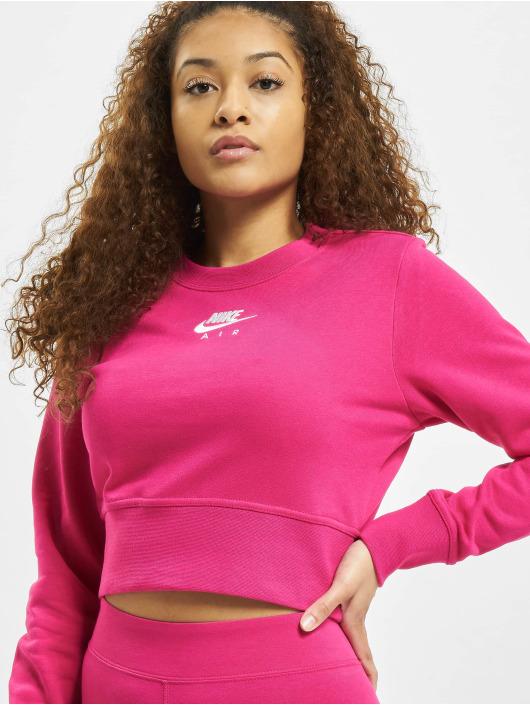 Nike Langærmede W Nsw Air pink