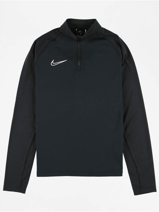 Nike Langermet Dry Fit Academy svart