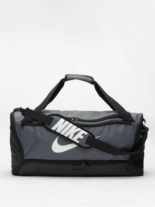 Nike Laukut ja treenikassit M Duffle 9.0 (60l) harmaa