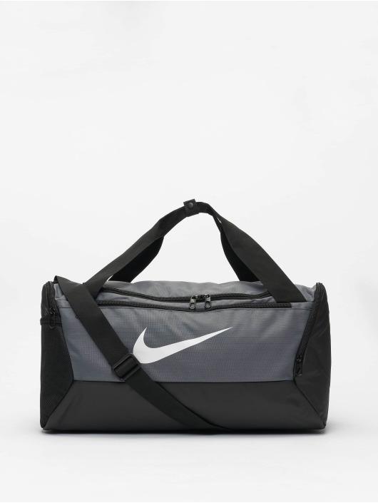 Nike Laukut ja treenikassit S Duffle 9.0 (41l) harmaa