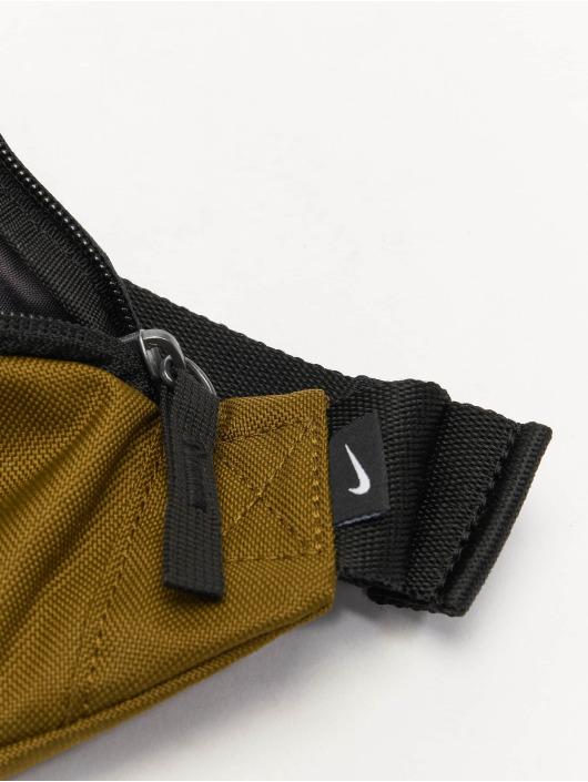 Nike Laukut ja treenikassit Heritage oliivi