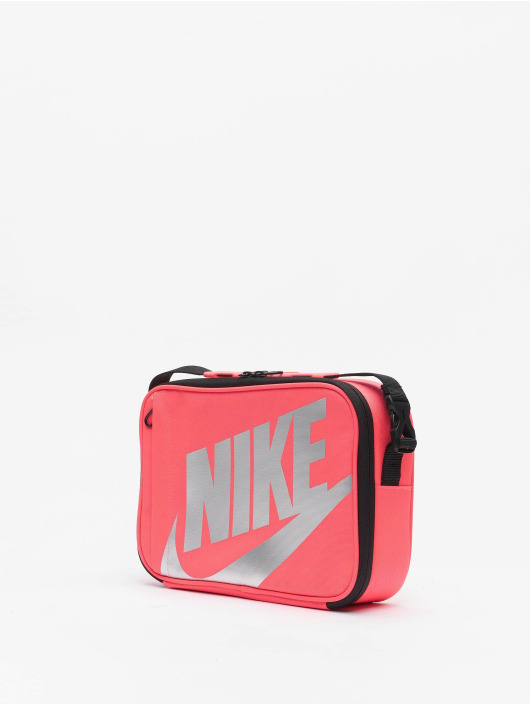 Nike Laukut ja treenikassit Nan Lunch Box Futura Fuel Pack vaaleanpunainen