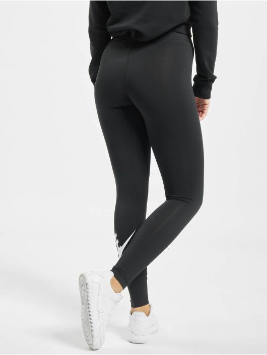 Nike Legíny/Tregíny Legasee HW Futura èierna