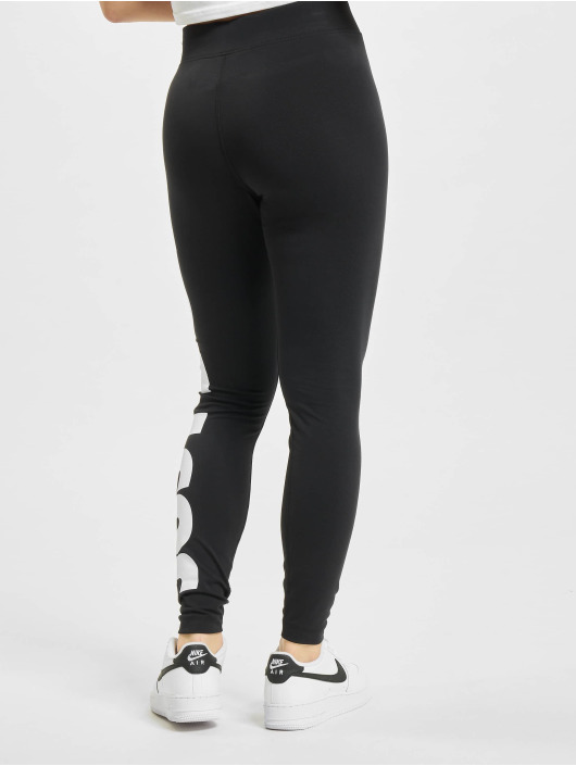 Nike Legíny/Tregíny Essential GX HR èierna