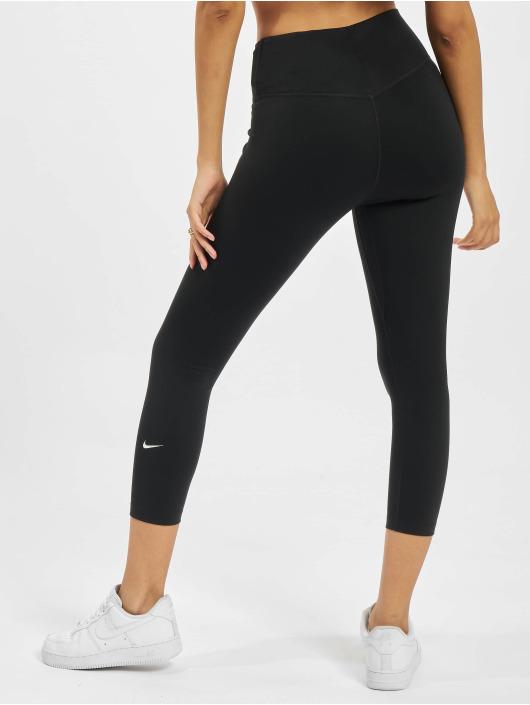 Nike Legíny/Tregíny One Capri èierna