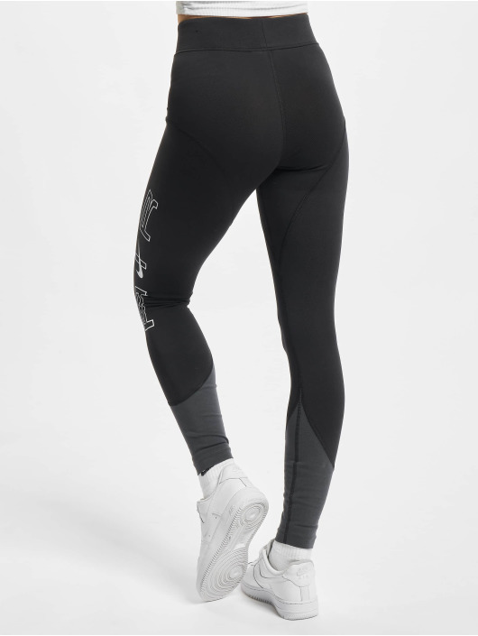 Nike Legíny/Tregíny Air èierna