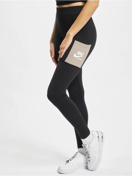 Nike Legíny/Tregíny NSW èierna
