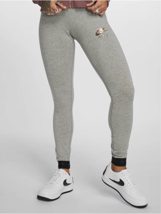 Nike Legíny/Tregíny Air šedá