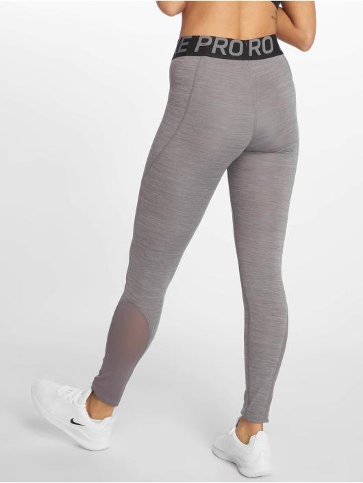 Nike Legíny/Tregíny Pro šedá