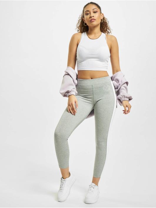 Nike Legíny/Tregíny Femme 7/8 Hr šedá