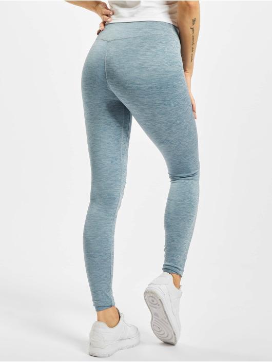 Nike Legíny/Tregíny One Tight modrá