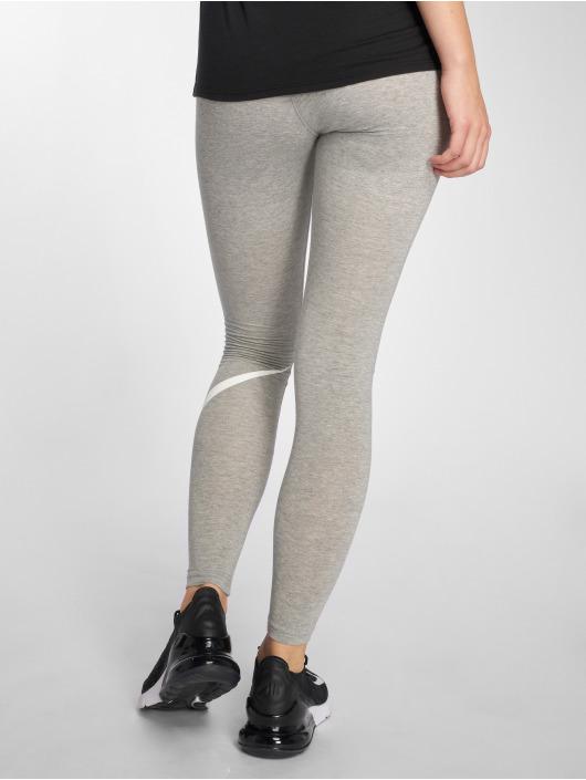 Nike Legging Club grau
