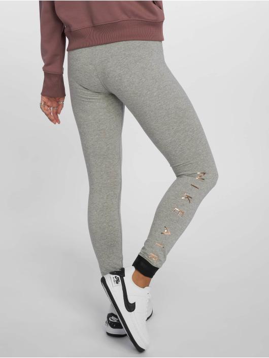 Nike Legging Air grau