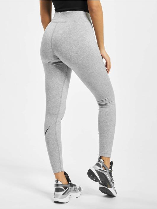 Nike Legging Legasee HW Futura grau
