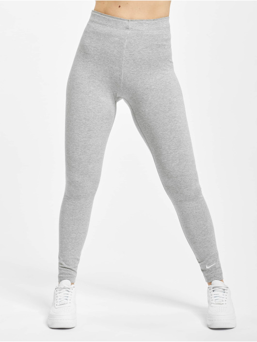 Nike Legging Club AA grau