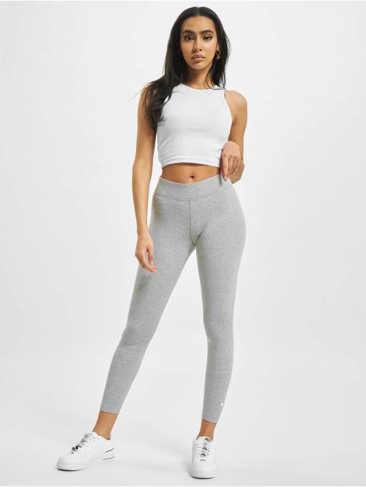 Nike Legging Sportswear Essential 7/8 MR grau