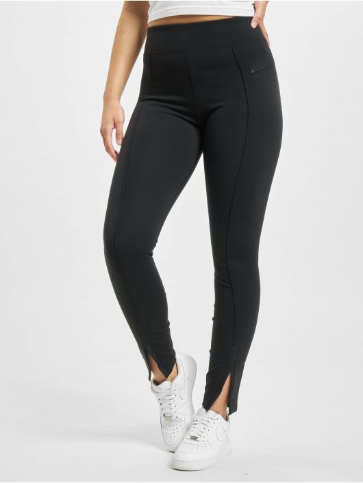 Nike Legging W Nsw Legasee Zip noir