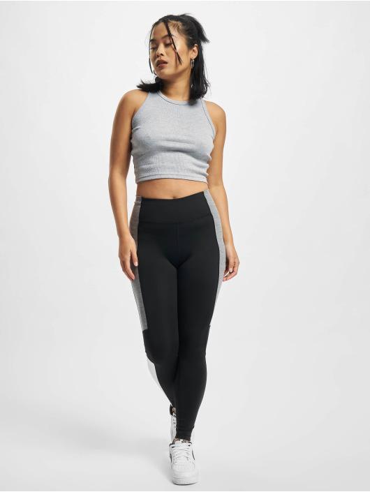 Nike Legging One 7/8 noir