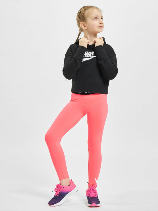 Nike Legging Dri Fit Sport Essentials Swoosh pink