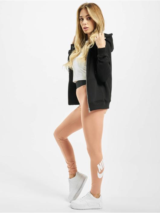 Nike Legging Legasee HW Futura rose