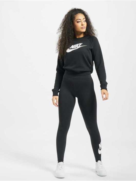 Nike Legging Legasee HW Futura schwarz