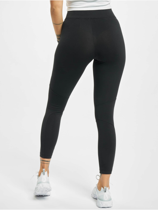 Nike Legging Air 7/8 schwarz